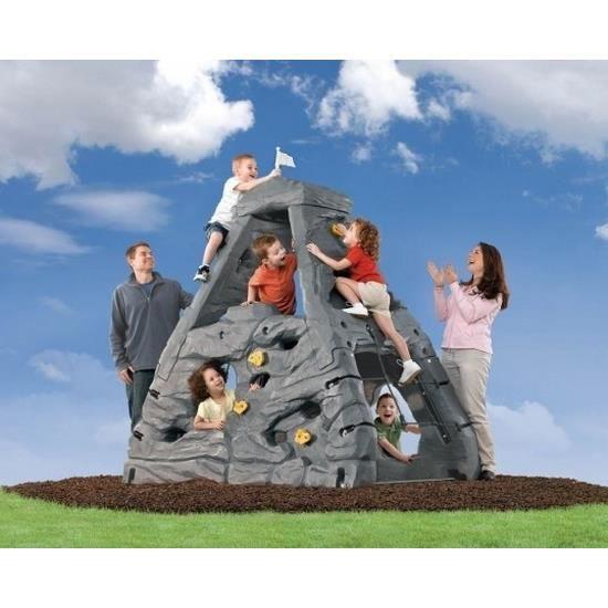 Montagne d escalade enfants kilimanjaro achat vente for Maison plein air enfant