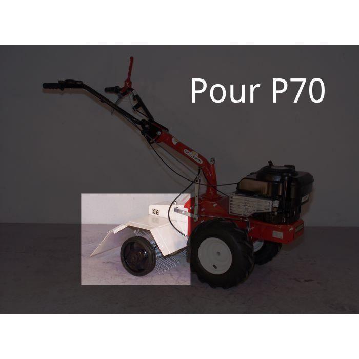 Emousseur pour p70 eurosystems kit a rateur scarificateur de pelouse achat - Scarificateur pour pelouse ...