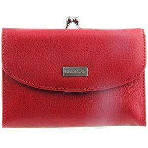 jolie portefeuille femme cuir rouge tout en un rouge or achat vente portefeuille. Black Bedroom Furniture Sets. Home Design Ideas
