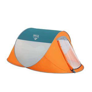 TENTE DE CAMPING PAVILLO Tente Pop-up instantanée sans montage 2 Pl