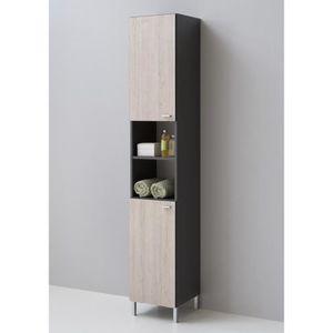 Meubles wc suspendu achat vente meubles wc suspendu for Panneau fibre de verre salle de bain