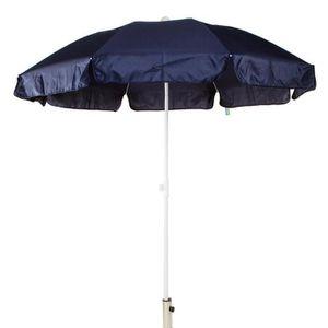 parasol bleu achat vente parasol bleu pas cher cdiscount. Black Bedroom Furniture Sets. Home Design Ideas