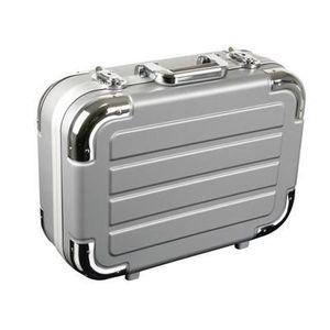 Valise de rangement alu achat vente valise de rangement alu pas cher cd - Valise rangement papier ...
