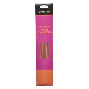 ENCENS 20 Bâtons d'encens Passion brun
