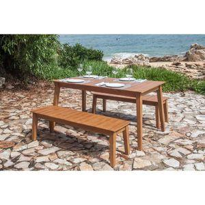 tables chaises fauteuils achat vente tables chaises fauteuils pas cher cdiscount. Black Bedroom Furniture Sets. Home Design Ideas