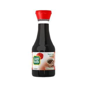 Suzi Wan, Sauce soja, 6 X 12.5 CL