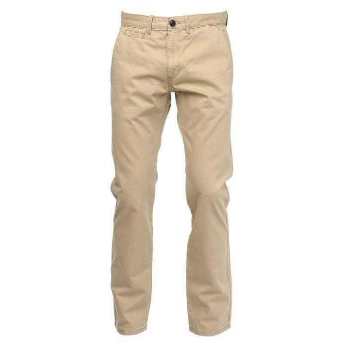 levis pantalon 271 homme beige achat vente jeans levis. Black Bedroom Furniture Sets. Home Design Ideas