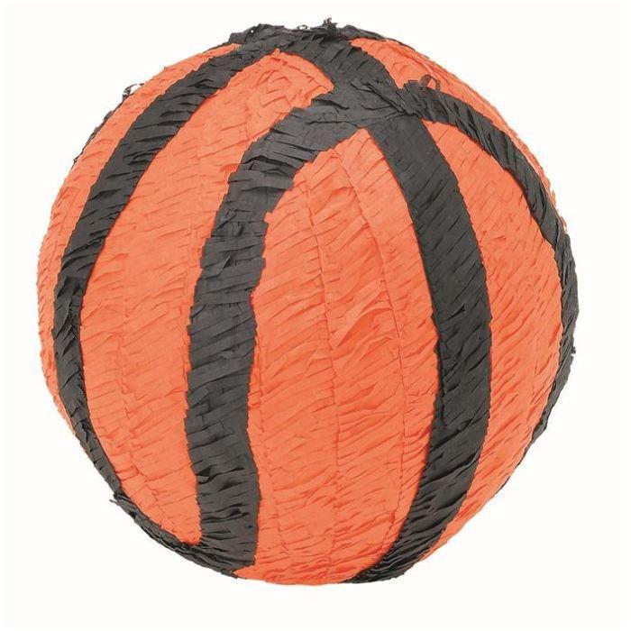 pinata ballon de basket achat vente pi ata carton. Black Bedroom Furniture Sets. Home Design Ideas