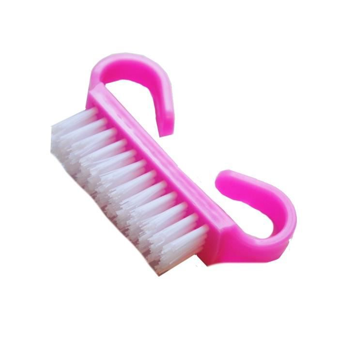 brosse a ongle achat vente brosse a ongles brosse a ongle cdiscount. Black Bedroom Furniture Sets. Home Design Ideas