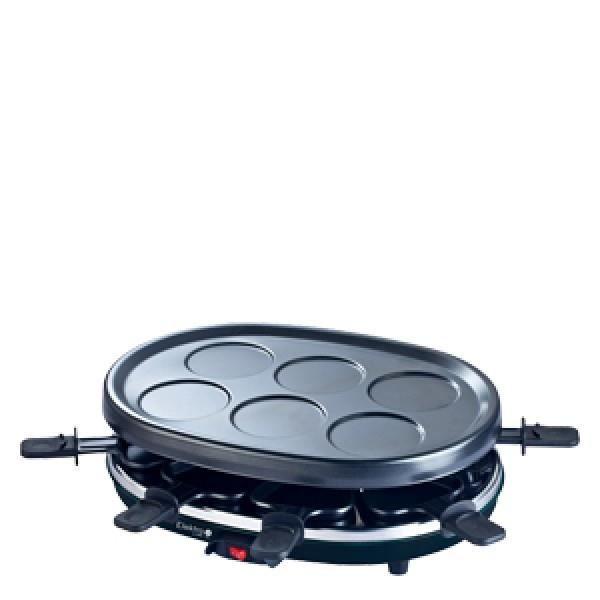 raclette cr pi re lectrique achat vente appareil raclette cdiscount. Black Bedroom Furniture Sets. Home Design Ideas
