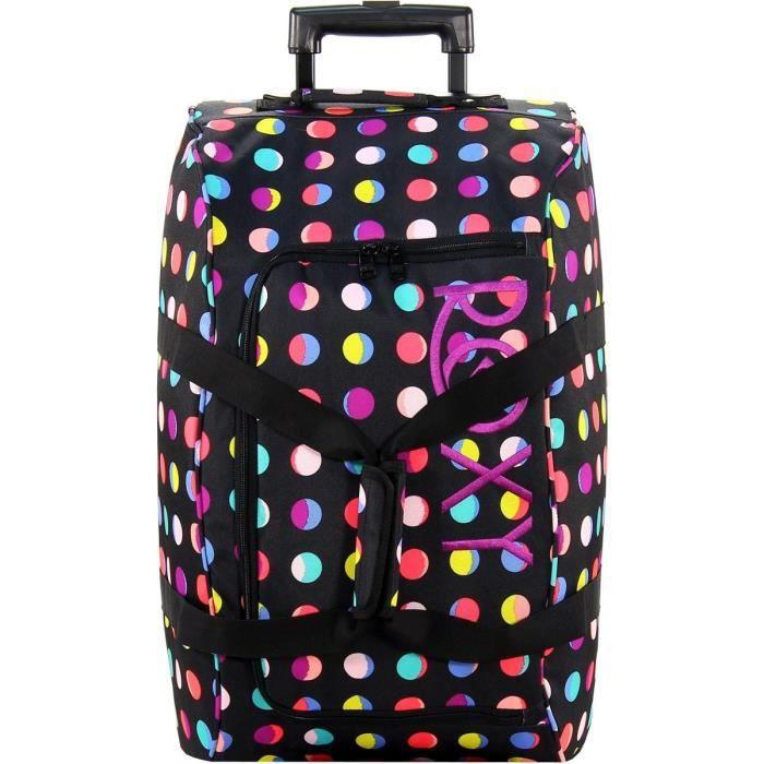sac de voyage roxy achat vente sac de voyage sac de voyage roxy cdiscount. Black Bedroom Furniture Sets. Home Design Ideas