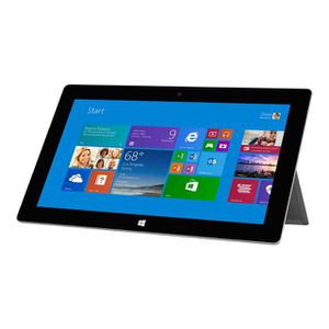 """Microsoft Surface 2 32GB Tablette Tactile 10.6 """" N"""