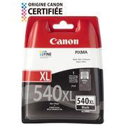 CARTOUCHE IMPRIMANTE Cartouche Canon PG-540 XL Noir
