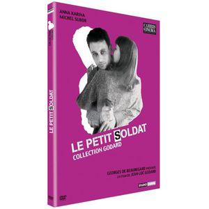 DVD FILM DVD Le petit soldat