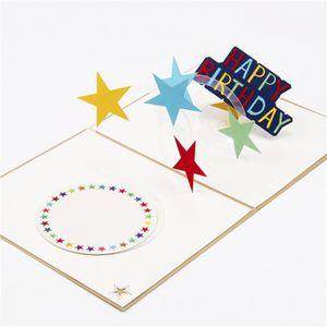 carte d anniversaire achat vente carte d anniversaire pas cher soldes cdiscount. Black Bedroom Furniture Sets. Home Design Ideas