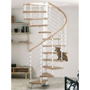 escalier colimacon achat vente escalier colimacon pas cher soldes cdiscount. Black Bedroom Furniture Sets. Home Design Ideas