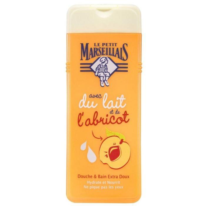 Le petit marseillais douche bain enfant achat vente gel cr me douche lpm dch bain enf lt for Petit bain douche