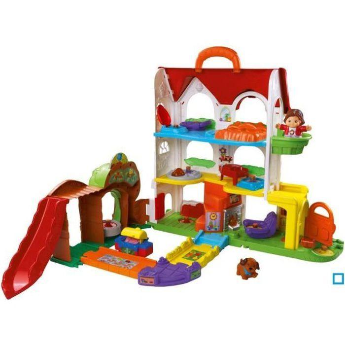 Arbre magique achat vente jeux et jeux de voiture for Arbre maison jouet