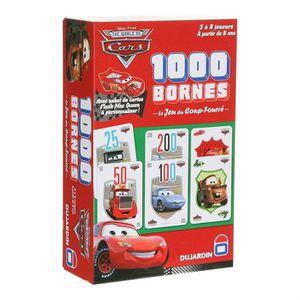 1000 bornes plateau achat vente jeux et jouets pas chers. Black Bedroom Furniture Sets. Home Design Ideas