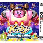 JEU 3DS Kirby Planet Robobot Jeu 3DS