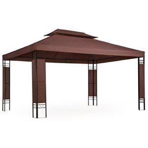 tonnelle de jardin tissu achat vente tonnelle de jardin tissu pas cher cdiscount. Black Bedroom Furniture Sets. Home Design Ideas
