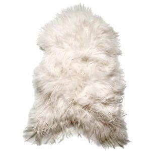tapis peau de mouton achat vente tapis peau de mouton pas cher les soldes sur cdiscount. Black Bedroom Furniture Sets. Home Design Ideas