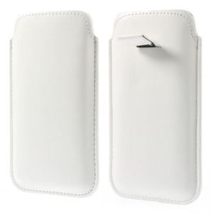 HOUSSE - ÉTUI Etui Blanc pour Samsung Player Addict - Player Cit