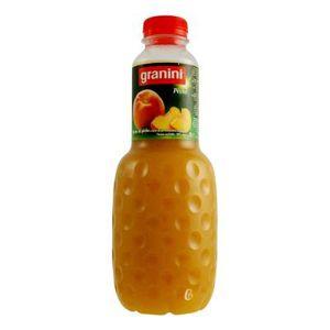 Boisson fruit - légume Nectar de pêche Granini 1 litre
