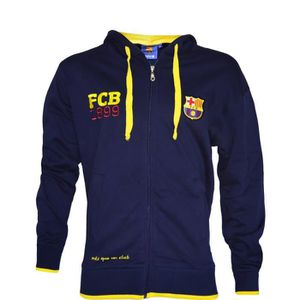 SWEATSHIRT Sweat Barça - Collection officielle FC BARCELONE
