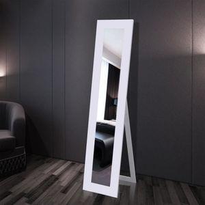 miroir sur pieds achat vente miroir sur pieds pas cher. Black Bedroom Furniture Sets. Home Design Ideas