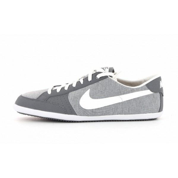 Chaussures Nike Grises Homme