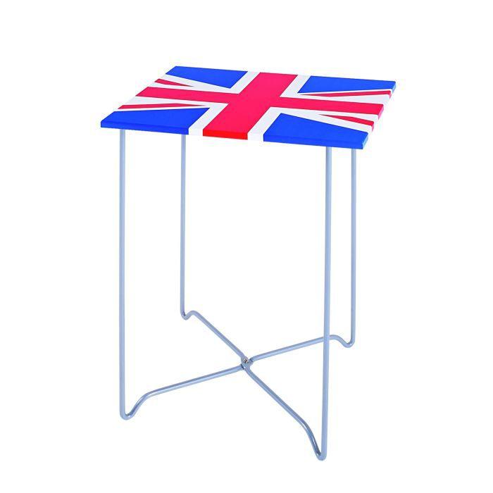 Table d 39 appoint carr e design glasgow achat vente - Table d appoint carree ...