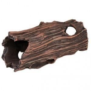 Trixie d cor souche d 39 arbre taille 12 cm achat vente arbre chat trixie d cor souche d - Souche d arbre decorative ...