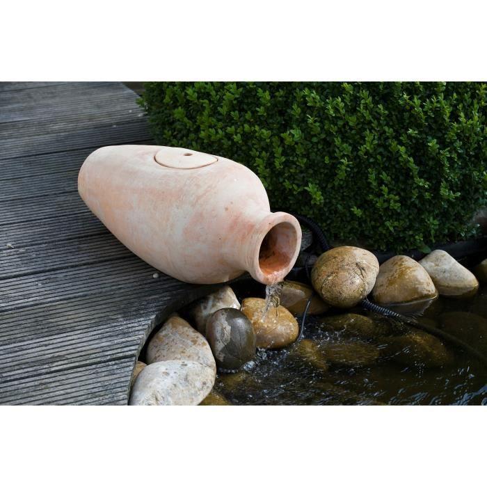 kit de filtration pour bassin amphora achat vente bassin kit de filtration amphora. Black Bedroom Furniture Sets. Home Design Ideas