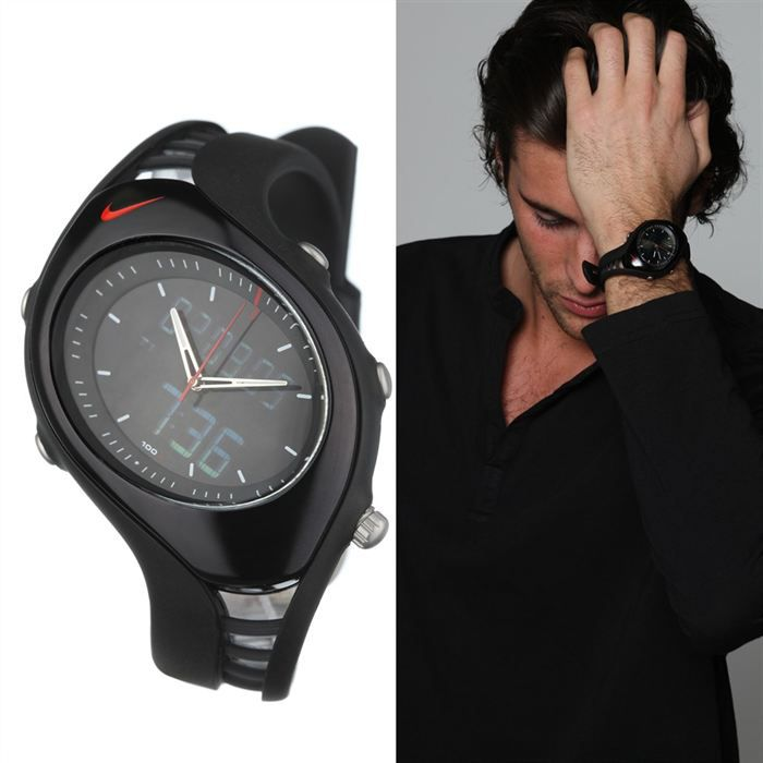 Nike Montre Homme