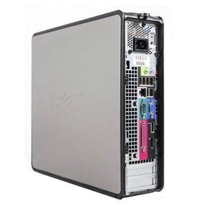 PC DELL Optiplex 780 Sff Core 2 Duo E7500 2,93G…
