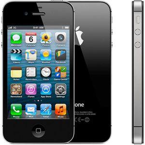 SMARTPHONE Apple iPhone 4S HT 16 Go Débloqué Noir