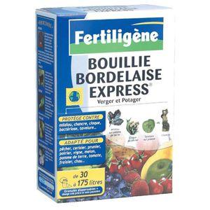 TRAITEMENTS PLANTES Bouillie bordelaise express Fertiligène