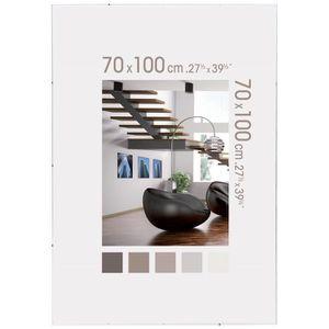 cadre photo 70 x 100 cm achat vente cadre photo 70 x 100 cm pas cher cdiscount. Black Bedroom Furniture Sets. Home Design Ideas