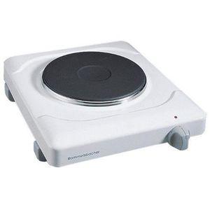 Plaque de cuisson posable achat vente pas cher cdiscount - Nettoyer plaque de cuisson electrique ...