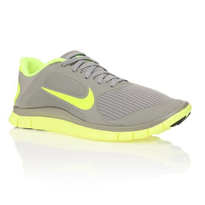 New Nike Free Run