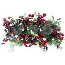 Centre de table noel jpg pictures to pin on pinterest - Centre de table noel ...