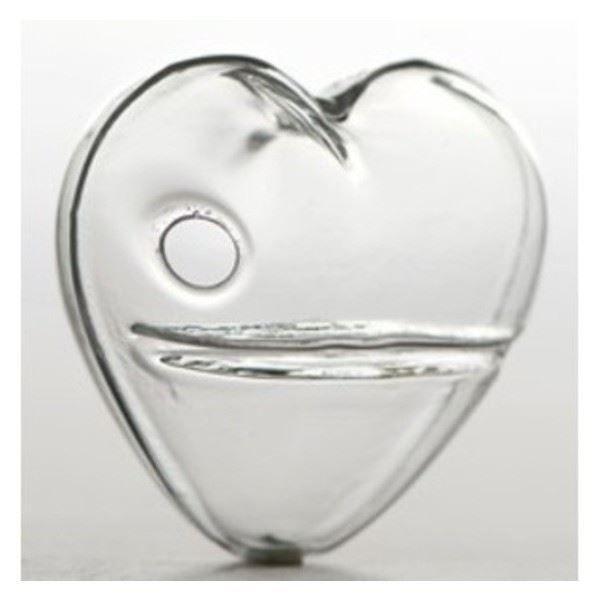 Le marque place vase coeur verre soliflore achat vente marque place sol - Marque place soliflore ...