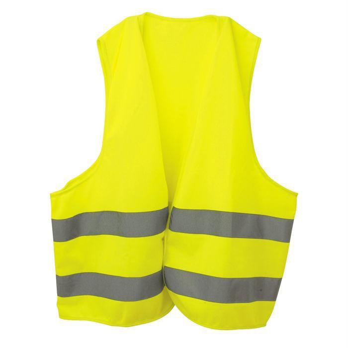 l 39 effet des v tements triangle et gilet jaune pas cher