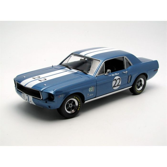 greenlight collectibles 1 18 ford mustang ta rac achat. Black Bedroom Furniture Sets. Home Design Ideas