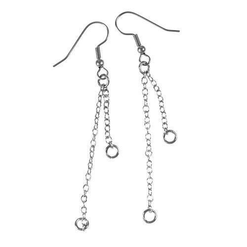 Boucles d 39 oreilles porte charms so charm achat vente for Porte boucles d oreille