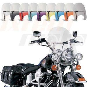 pare brise moto custom achat vente pare brise moto custom pas cher les soldes sur. Black Bedroom Furniture Sets. Home Design Ideas