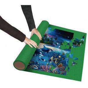 TAPIS PUZZLE Tapis de Puzzles 300 à 6000 pièces