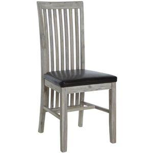 chaises ceruse achat vente chaises ceruse pas cher. Black Bedroom Furniture Sets. Home Design Ideas