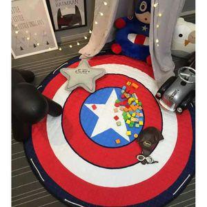 TAPIS - DALLES DE PARC  BRO® Avengers tapis de sol pour enfant/bébé jouet